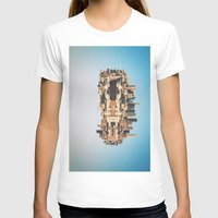 architect T-shirts featuring I'm an architect :) by m3l5