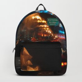 RAINY NIGHTS Backpack
