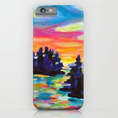 Landscape With Saucers Slim Case iPhone 6s
