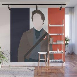 MARIUS – LES MISÉRABLES Wall Mural