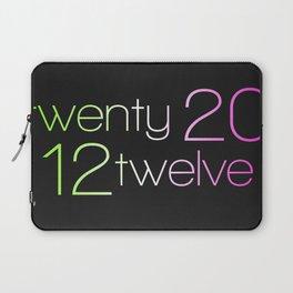 twentytwelve 2012 Laptop Sleeve