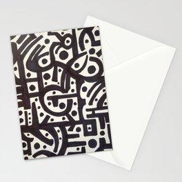 So Many Holes Stationery Cards