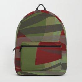 Ruby-throated Hummingbird Backpack