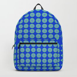 Mandala Royale Backpack