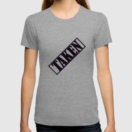 LV TAKEN T-shirt