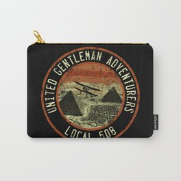 United Gentleman Adventurers Carry-All Pouch