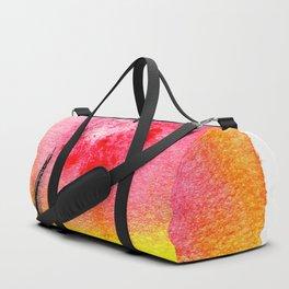 flower VII Duffle Bag