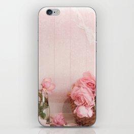 Roselight iPhone Skin