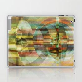 echo of better days Laptop & iPad Skin