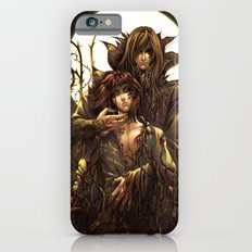 LOST SOUL iPhone 6s Slim Case