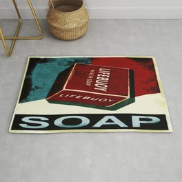 Soap - 054 Rug