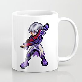 Dark Riku Sprite Coffee Mug