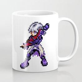 Dark Riku Sprite Coffee Mug