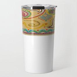 My Monsoon Dance Travel Mug