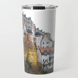 Water of Leith Edinburgh 3 Travel Mug