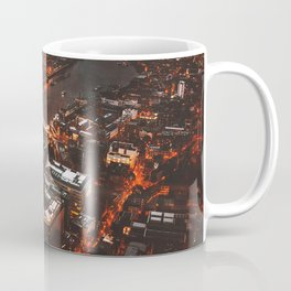 tower bridge in london Coffee Mug
