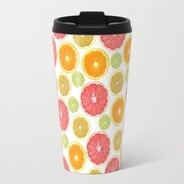 Citrus Love Travel Mug