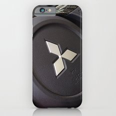 Mitsubishi Lancer Evolution X Wheel Slim Case iPhone 6