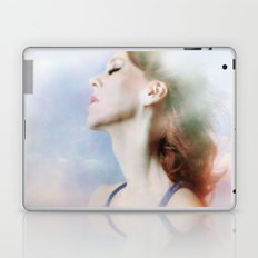 A Moment of Peace Laptop & iPad Skin