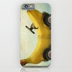 Banana Buggy iPhone 6s Slim Case