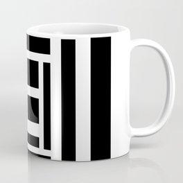 Lines 04 Coffee Mug