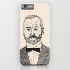 Bill Murray Portrait iPhone 6s Slim Case