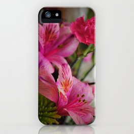 Valentine iPhone Case