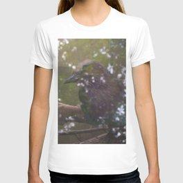 Exotic Bird T-shirt