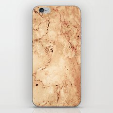 Rosado Marble iPhone & iPod Skin
