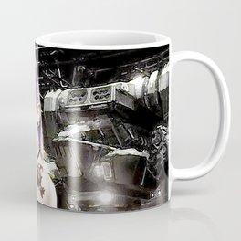 Jaeger Meister Coffee Mug