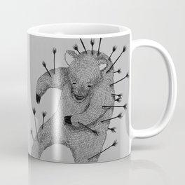Life and Love Coffee Mug