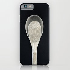 Two Wooden Spoons Slim Case iPhone 6s