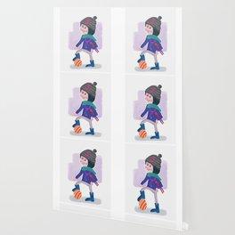 Birthday Girl 3 Wallpaper