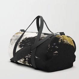 Royal B.W. Abstract Duffle Bag