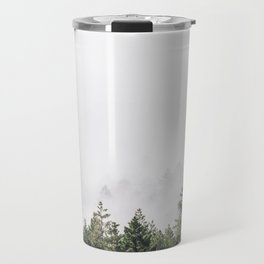 forest / mt. tamalpais Travel Mug