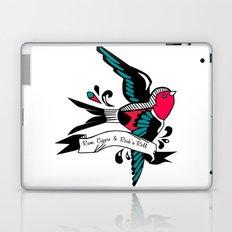 Hirondelle Laptop & iPad Skin