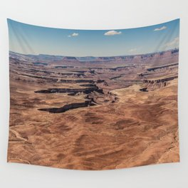Canyonlands Wall Tapestry