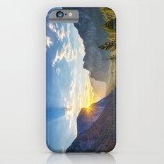 Yosemite Sunburst Slim Case iPhone 6s