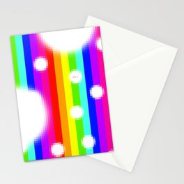 Rainbow YOU Stationery Cards