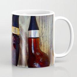 Glass Pipe Bottles Coffee Mug