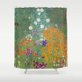 Beautiful Garden Shower Curtain