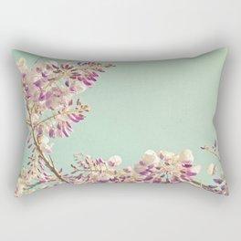 Wisteria Rectangular Pillow