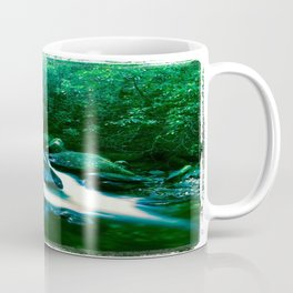 Torc Waterfall/Ireland Coffee Mug