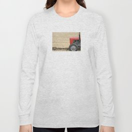 Massey Ferguson 35 Long Sleeve T-shirt