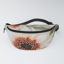 Pastel sunflowers Fanny Pack