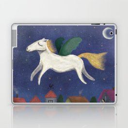 Night Pegasus Laptop & iPad Skin