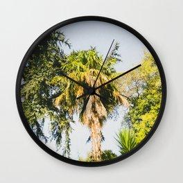 Testigo mudo Wall Clock