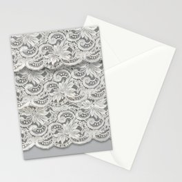 Chantilly Stationery Cards