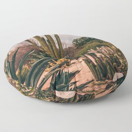 Cactus_0012 Floor Pillow