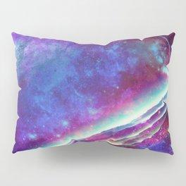 High-tide Pillow Sham